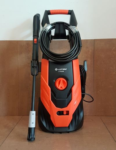 Lutian High Pressure Cleaner LT-504-1800B 130Bar  ID30829