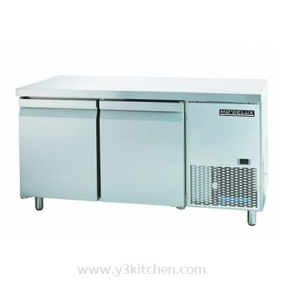 Modelux Counter Chiller-2D7-1500(Big Door)