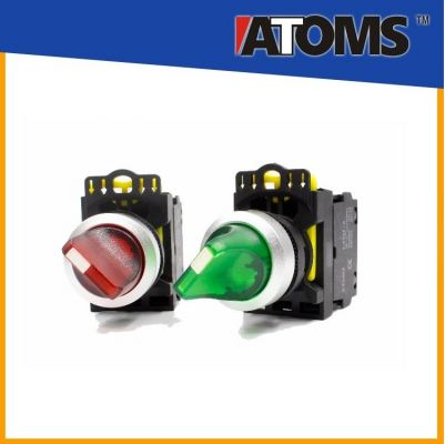 ATOMS A5 Series Selector Switch 2