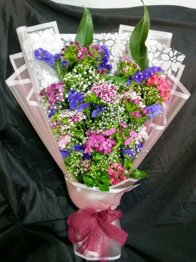 Barbatus Hand bouquet (HB-729)