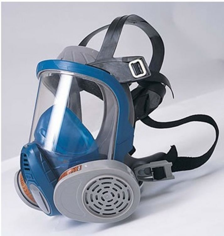 Advantage 3200 Full Face Mask