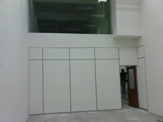 Construction Partition