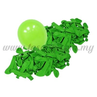 5 inch Standard Balloon *Lime Green (B-SR5-471P)