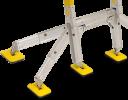 Branach Terrain Master Branach Safety Platform Ladder
