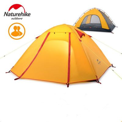 NATUREHIKE PROFESSIONAL 2 PERSON TENT