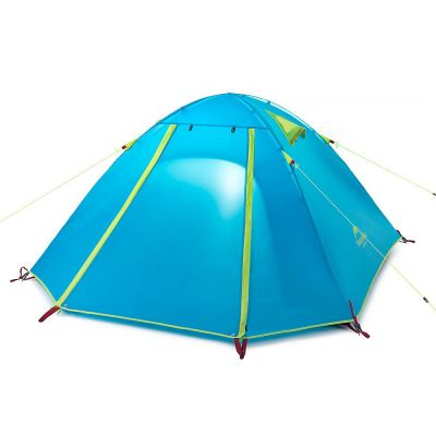 NATUREHIKE PROFESSIONAL 4 PERSON TENT