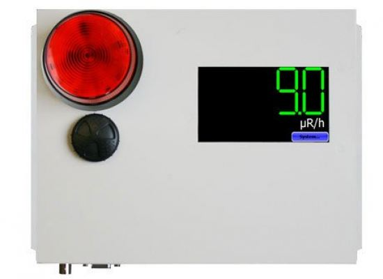 AM-7149 Radiation Area Monitor