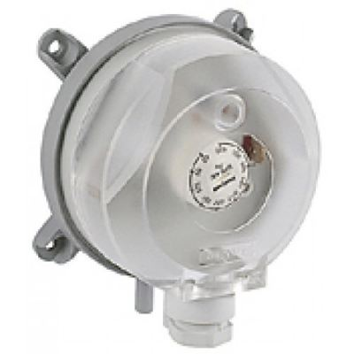 Honeywell Differential Pressure Switches DPS-Series