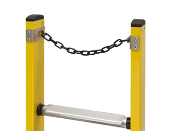 Branach Plastic Covered Pole Chain