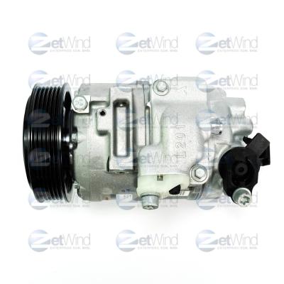 [CODE:790418] VW POLO 2005 6SEU14C 6PK ND 2222/8890/5360