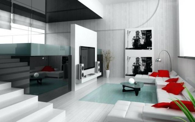 Living Interior Design