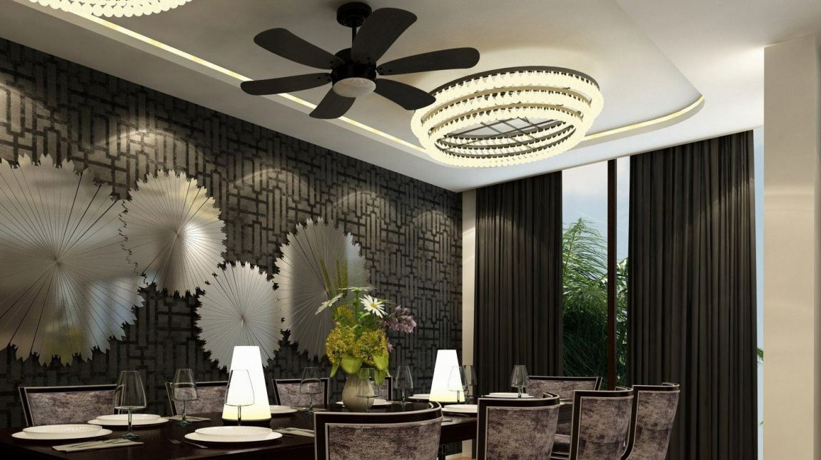 Dinning 3D Design Dining Area  3D Design Drawing