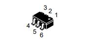 LRC LSRV04W-4AT1G