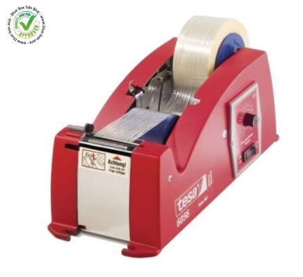 Tesa Tape Dispenser for 50mm Width Tape 164-7039
