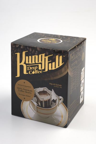 KungFull Drip Coffee