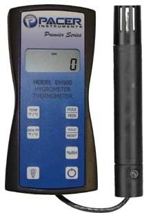 DH500 - Hygro-Thermometer