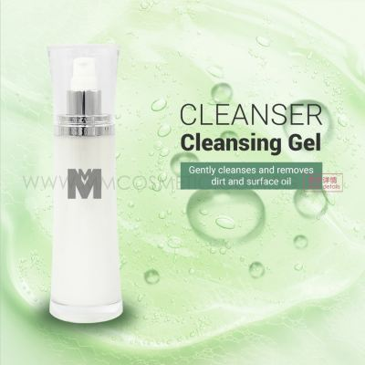 Cleanser Cleansing Gel
