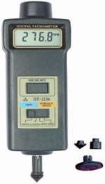 DT5 - Digital Tachometer