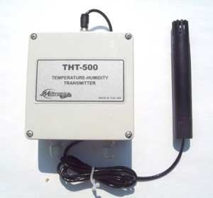 THT500 - Temperature-Humidity Transmitter