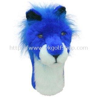 Daphne's Headcover - Ernie Els Blue Lion