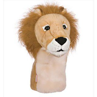 Daphne's Headcover - Lion
