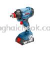 GDX 180-LI  Cordless Impact Driver Bosch Power Tools