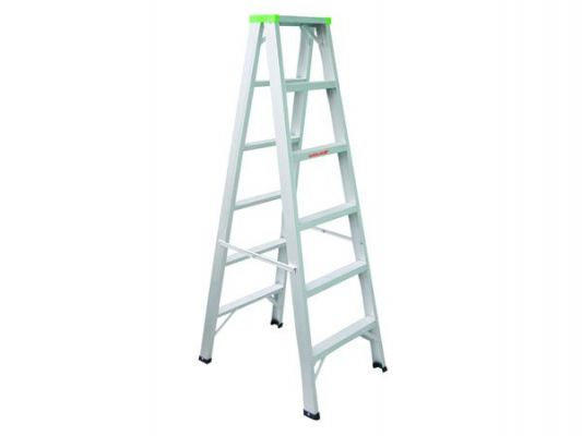 Everlas Double Sided Ladder
