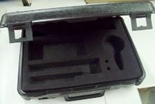 Carrying Case w Foam Inserts