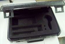 Carrying Case w Foam Inserts