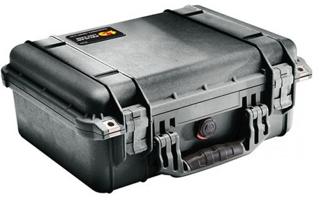 Pelican™ Hard Case