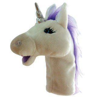 Daphne's Headcover - Unicorn