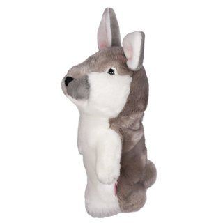 Daphne's Headcover - Rabbit