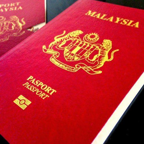 Malaysia electronic Passport awarded annual regional identity TravelNews