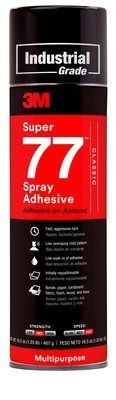 3M 77 Multipurpose Spray