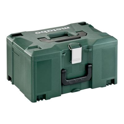 METABO STORAGE BOX ( 396 X 296 X 210 MM ) ( EMPTY ), METALOC III
