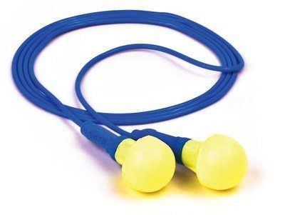 3M Push-in SAFETY Earplug