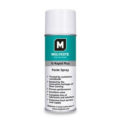 MOLYKOTE G RAPID PLUS 400ML