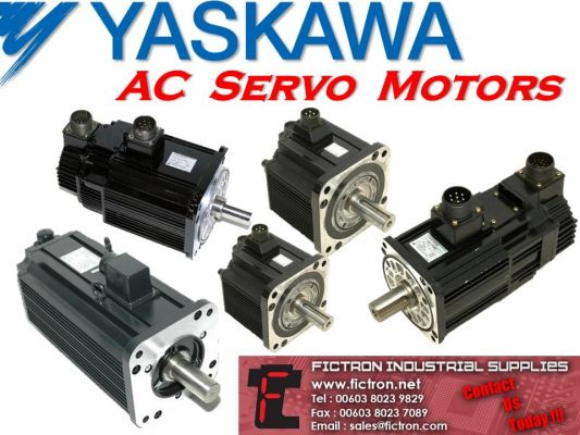 SGLFM-1Z324A SGLFM1Z324A YASKAWA Linear AC Servo Motor Supply & Repair By FICTRON