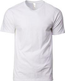 2001W (Fine Jersey Crewneck T-Shirt)
