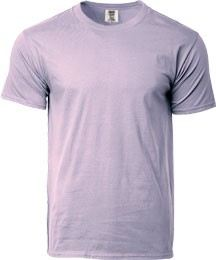 1717New(Adult T-Shirt Soft Washed Garment Dyed Fabric)