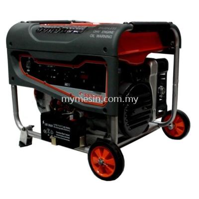 Sunshow SS3600E Petrol Generator (2500W)  [ Code:7674 ]