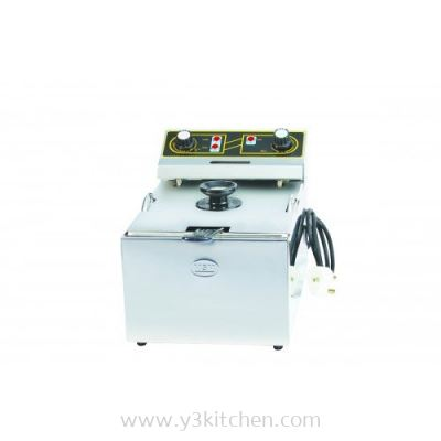 Deep Fryer Timer-Single-DFT-3000