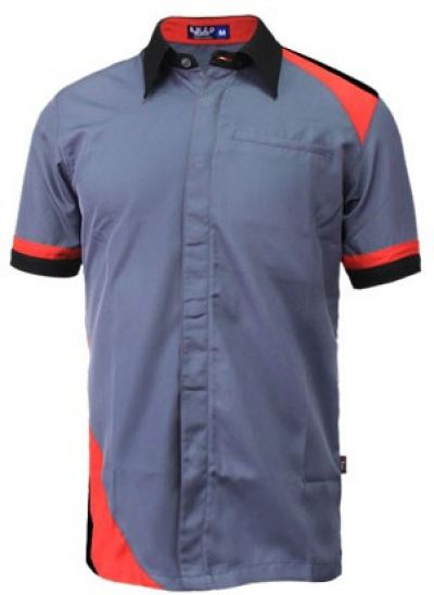 FP05 F1 UNIFORM (MALE)