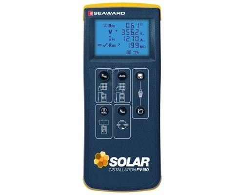 Solarlink™ Solar Installation Test Kit