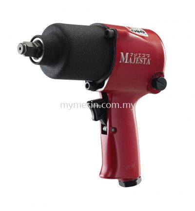 "Majesta WR-402E 1/2"" Air Impact Wrench  [ Code:0317 ]"