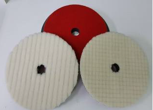 CARGO JAPAN WOOL PAD 170MM STICK SURFACE 150MM 150MM STICK SURFACE 125MM