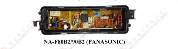 PCB NA-F80B2/90B2 (PANASONIC) PCB BOARD WASHING MACHINE