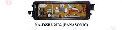 PCB NA-F65B2/70B2 (PANASONIC) PCB BOARD WASHING MACHINE