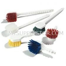Scrub Brush  8 inch 20 inch FDA compliant