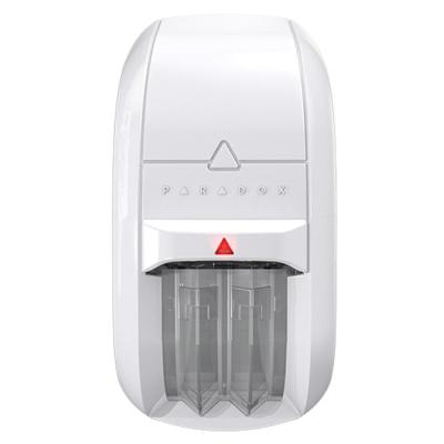 Dual Mironel Optics Pet Immune Anti-Mask Indoor Detector